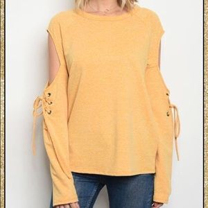 Tops - 'Find Me' Sweater Top